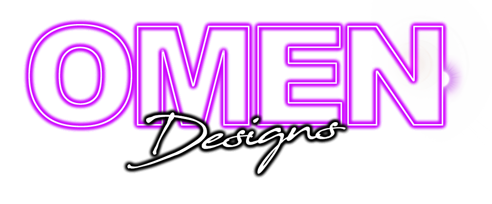 Omen Designs | Graphic Design | Web Design | Marketing